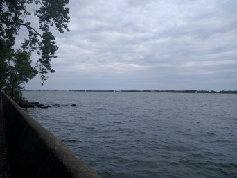 Lake Ontario View