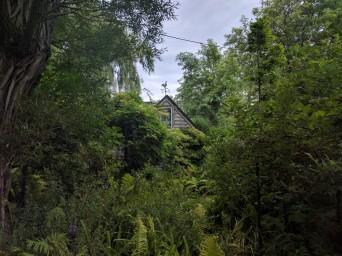 House on Toronto Island