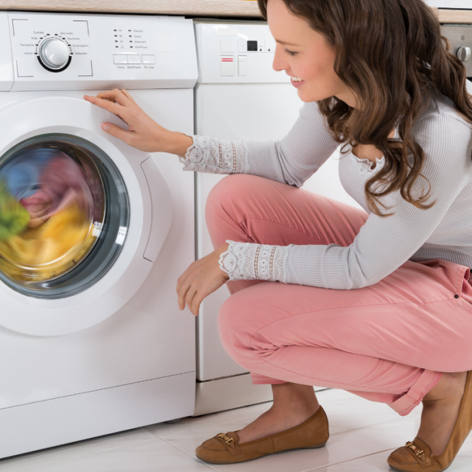 4 Common Washing Machine Problems and How To Deal With Them