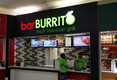 BarBurrito - Gerrard Square