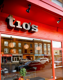 Tio's Urban Mexican