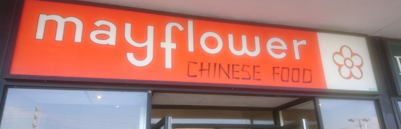 Mayflower Chinese Food