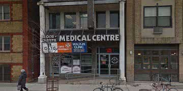Thornlea Medical Centre and Walk-In Clinic