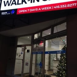 Parkdale Walk In Clinic - HealthCare Plus Medical Centre